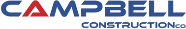Campbell Construction Co logo